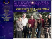 Baugh Family Homepage