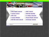 customcontrols.us Thumbnail