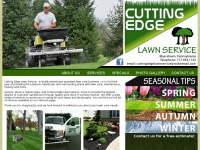 cuttingedgelawnservice.us