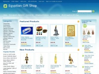 egyptiangiftshop.us