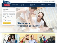 Travelodge Canada - Nice rooms, great people | Travelodge Canada