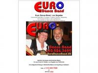 Eurodanceband.us