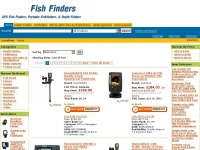 Fish fishfinders fish finders buy discount for Discount fish finders