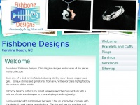 fishbonedesigns.us Thumbnail