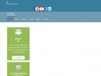 gpsa.org