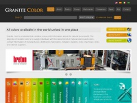Granitecolor.us