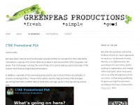 greenpeas.us
