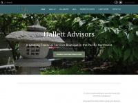 hallettadvisors.us
