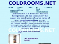 coldrooms.net