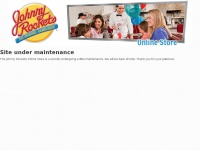 shopjohnnyrockets.com
