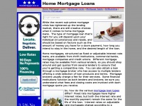 homemortgageloans.us