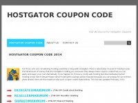 hostgatorcouponcode.us