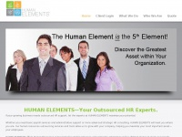 Human Elements | ROI is a Human Element