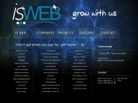 Isweb.us