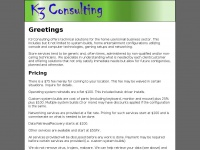 K3consulting.us