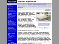 kitchenappliances.us