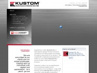 Kustom.us - Kustom Disaster Recovery Restoration and Construction, Flood and Fire Restoration, Defective Chinese Drywall