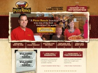 pizzaranchfranchise.com