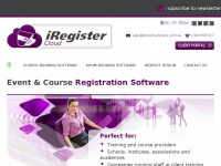 coursebookingsoftware.com