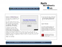 mathworksheets.us