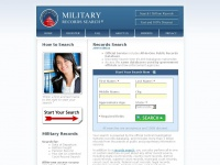Militaryrecordsearch.us