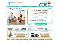 Moving Estimates - Get Free Moving Estimates from the Best!