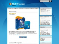 mp3organizer.us