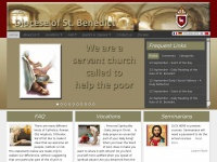 Oldcatholic.us - Diocese of St. Benedict