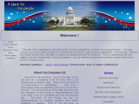 Ourcongress.us