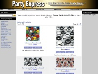 Partyexpress.us