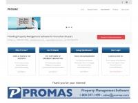 promas.com