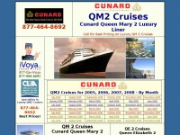Qm2-cruises.us