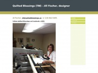 quiltedblessings.us Thumbnail