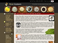Ricecookers.us
