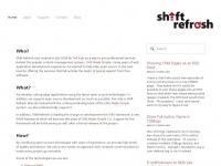 shiftrefresh.net