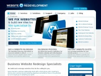 websiteredevelopment.com