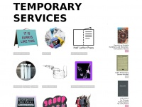 temporaryservices.org