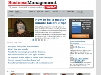 businessmanagementdaily.com