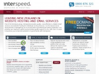 interspeed.co.nz