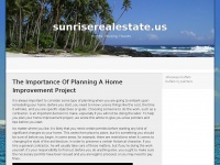 sunriserealestate.us