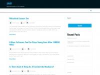 Swir.us - Świrus - serwis ludzi pozytywnie zakreconych