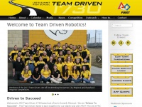 Teamdriven.us