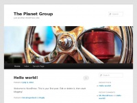 The-planet-group.us