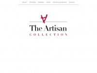 Theartisancollection.us