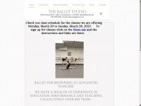 Theballetstudio.us