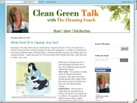 Thecleaningcoach.us