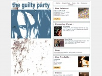 Theguiltyparty.us