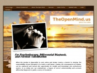 Theopenmind.us