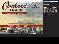 Theorchardhouse.us