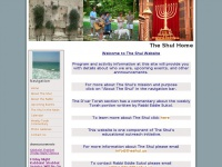 Theshul.us